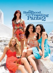 Watch The Sisterhood of the Traveling Pants 2