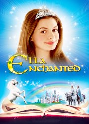 Watch Ella Enchanted