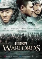 The Warlords - Tau ming chong