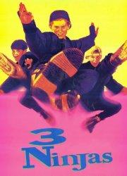 Watch 3 Ninjas