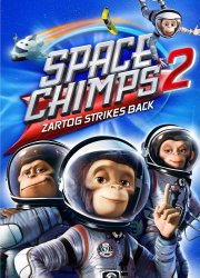Watch Space Chimps 2: Zartog Strikes Back