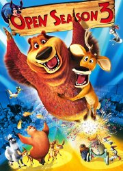 Watch Open Season 3