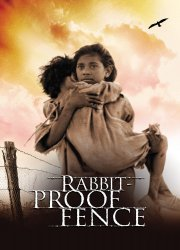 Watch Rabbit-Proof Fence