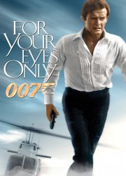 007: For Your Eyes Only (1981)
