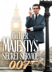 007: On Her Majesty's Secret Service