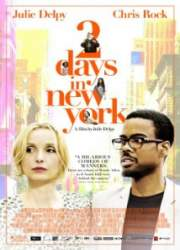 Watch 2 Days in New York