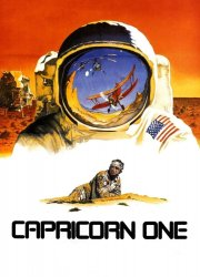 Watch Capricorn One