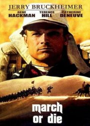March or Die