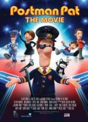 Postman Pat: The Movie - You Know You're the One (2013)