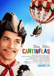 Watch Cantinflas
