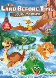 Watch The Land Before Time XIV: Journey of the Brave