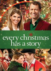 Every Christmas Has a Story