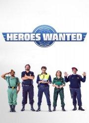 Watch Heroes Wanted - Cuerpo de élite