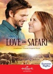 Love on Safari (2018)