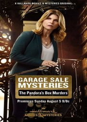 Garage Sale Mystery: Pandora's Box