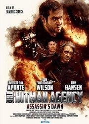 Watch The Hitman Agency