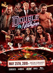 AEW: Double or Nothing (2019)