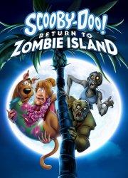 Watch Scooby-Doo: Return to Zombie Island