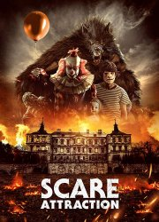 Scare Attraction