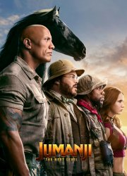 Jumanji - The Next Level