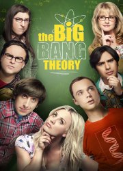 Watch The Big Bang Theory Season 1