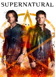 Supernatural S15, E13 - Destiny's Child