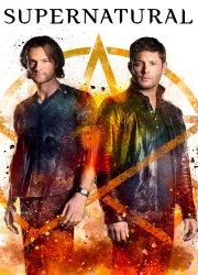Supernatural S15, E4 - Atomic Monsters