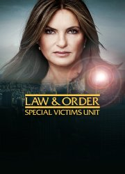 Law & Order: Special Victims Unit S21, E7 - Counselor, It's Chinatown