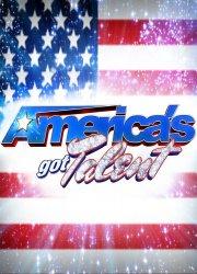America's Got Talent S13, E11 - Judge Cuts 4