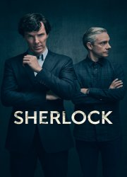 Sherlock S4, E2 - The Lying Detective