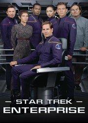 Star Trek: Enterprise S1, E1 - Broken Bow: Part 1
