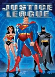 Justice League S1, E1 - Secret Origins