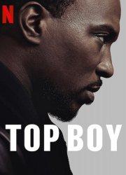 Top Boy S3, E1 - Bruk Up
