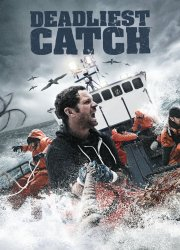 Deadliest Catch: Crab Fishing in Alaska S15, E21 - Now Or Never