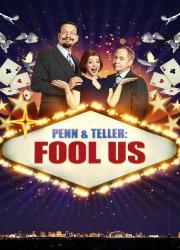 Penn & Teller: Fool Us S6, E11 - The Mind Noodler