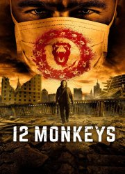 Watch 12 Monkeys