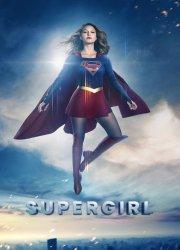 Supergirl S5, E16 - Alex in Wonderland