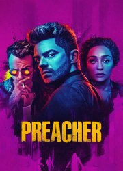 Preacher S4, E8 - Fear of the Lord