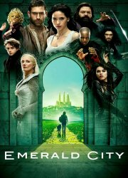 Watch Emerald City