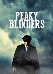 Peaky Blinders S5, E3 - Strategy