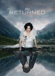 The Returned [Les Revenants] S2, E3 - Morgane