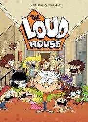 Loud house back in black | Loud Legends Chapter 3: Lucy, a loud