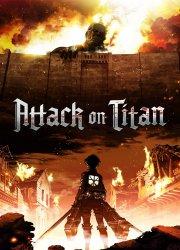 Attack on Titan S3, E1 - Smoke Signal
