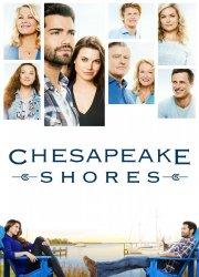 Chesapeake Shores S4, E3 - A Sonnet for Caroline