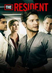 The Resident S3, E19 - Support System