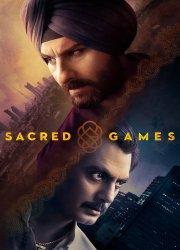 Sacred Games S1, E7 - Rudra