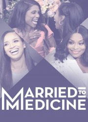 Married to Medicine S7, E1 - Open & Honest