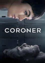 Coroner S2, E2 - Borders