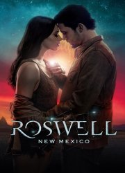 Roswell, New Mexico S2, E2 - Ladies and Gentlemen We Are Floating in Space