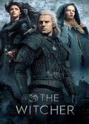The Witcher S1, E4 - Of Banquets, Bastards and Burials